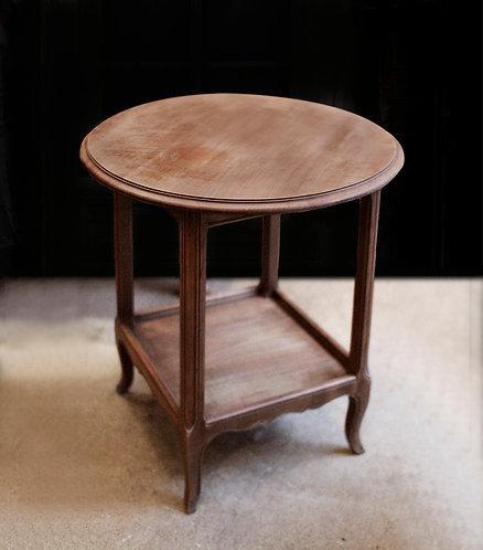 Round Table  | 丸テーブル 20028