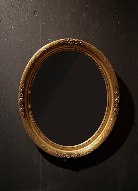 Picture Frame(Oval)  |  ピクチャーフレーム 190155