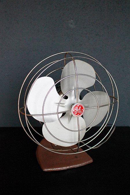 Fan  |  扇風機 1301-016