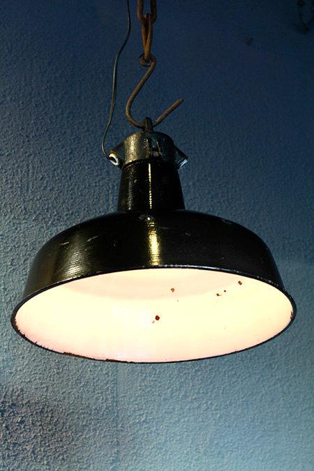 Industrial Lamp  |  インダストリアルランプ 1301-005