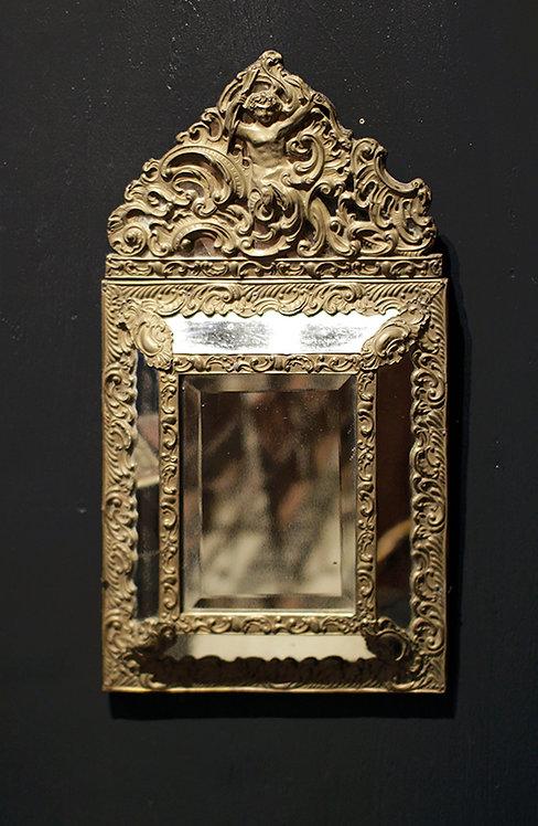 Mirror     アンティークミラー 191011