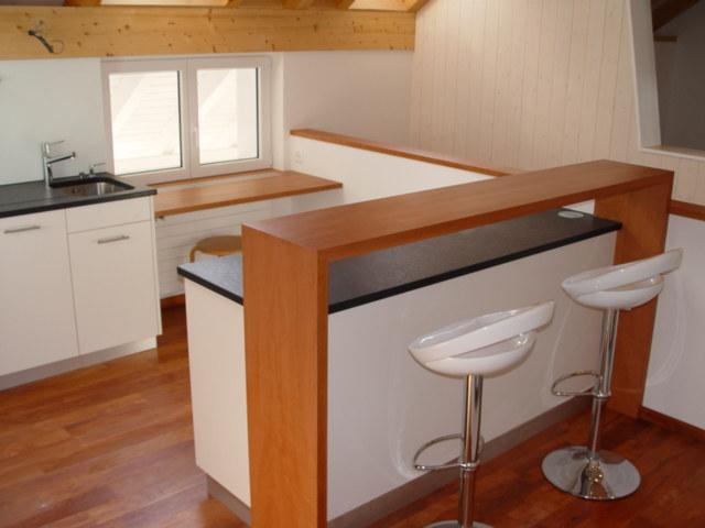 Kücheneinrichtung in Richenthal