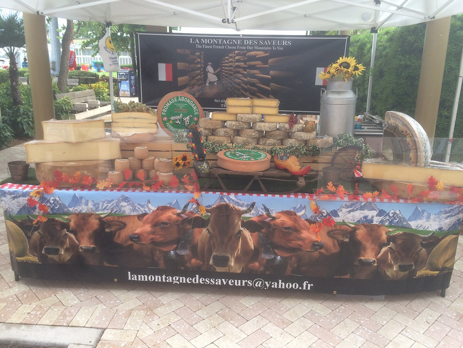 West Palm Beach, Fl. Farmer's Market