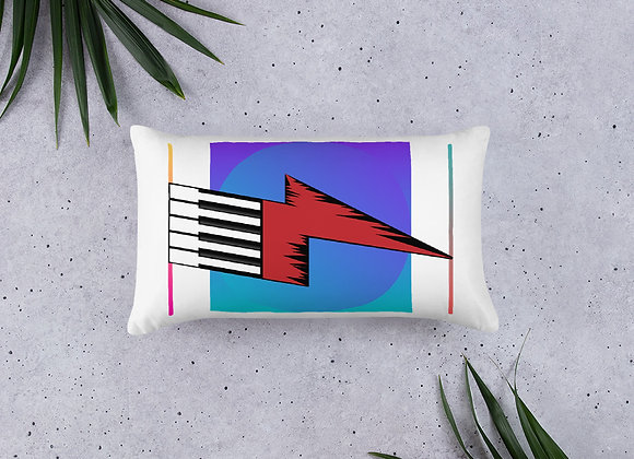 90's Collection Pillow
