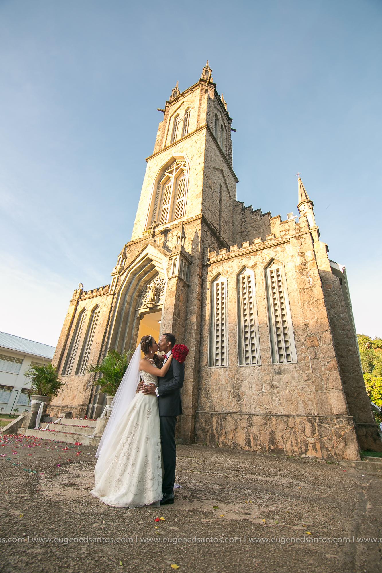 seychelles wedding