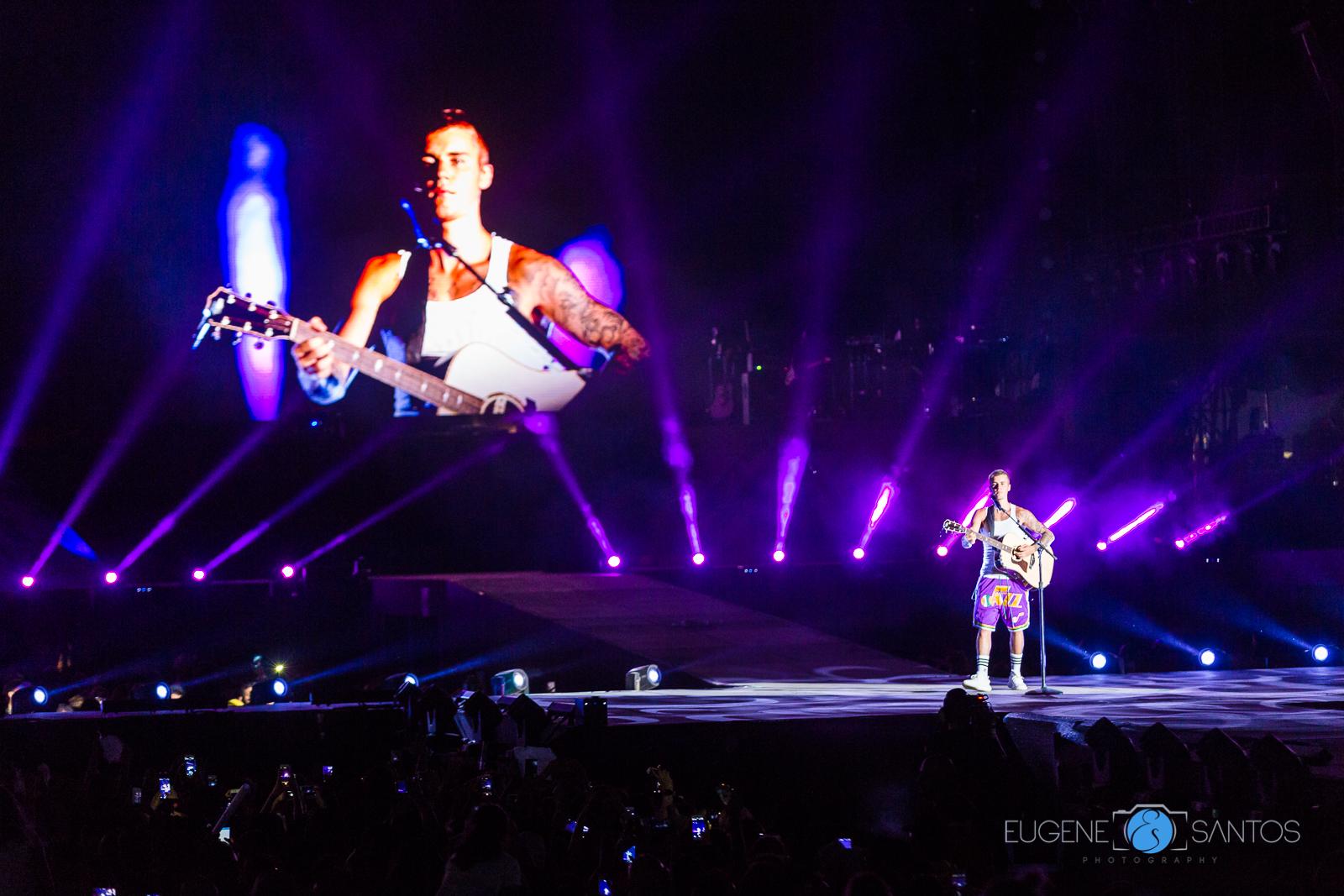 Justin Bieber Purpose Tour Dubai (14 of