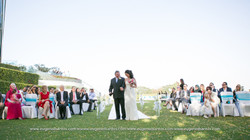 Al Badia Golf Club Wedding