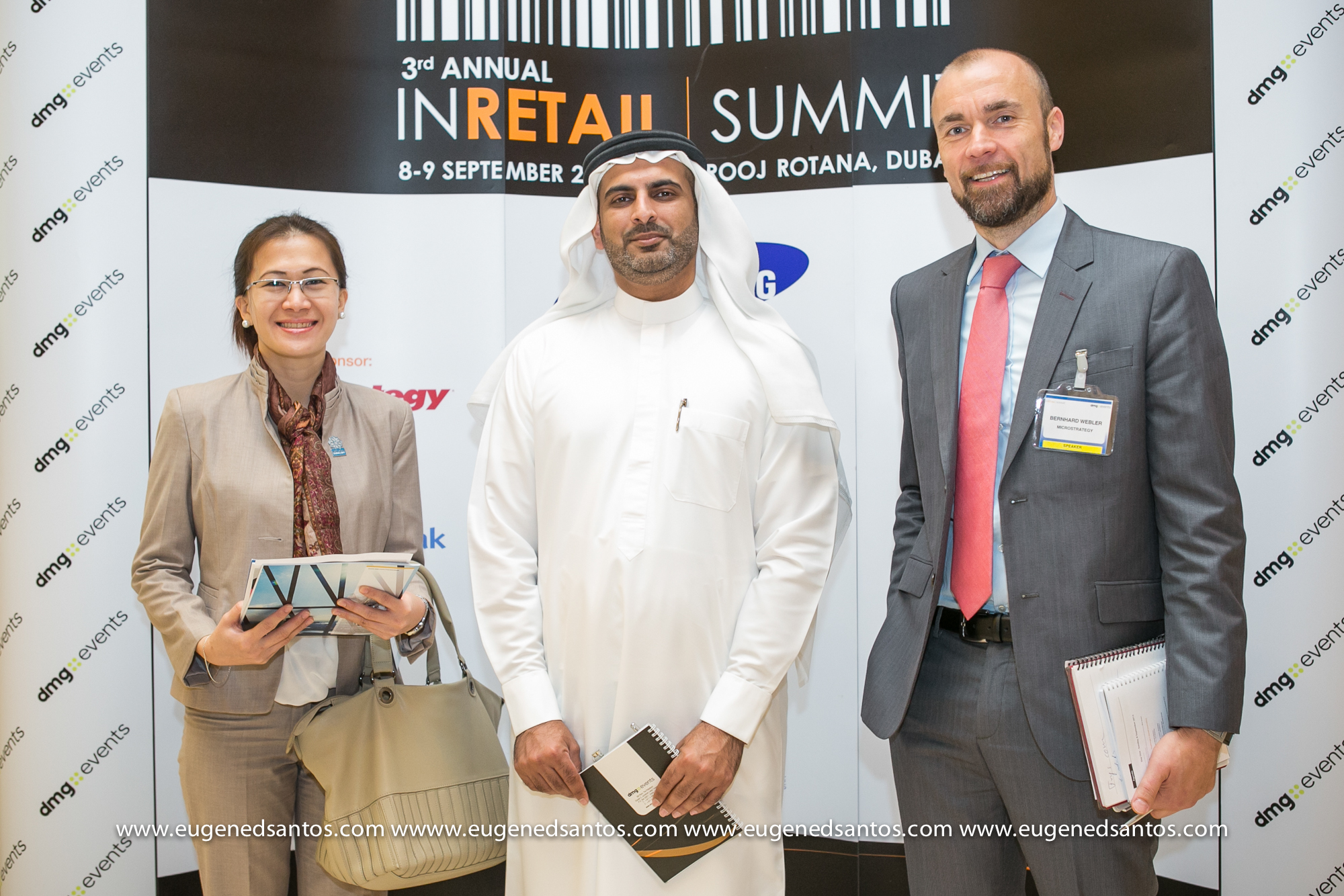 In Retail Summit 2013