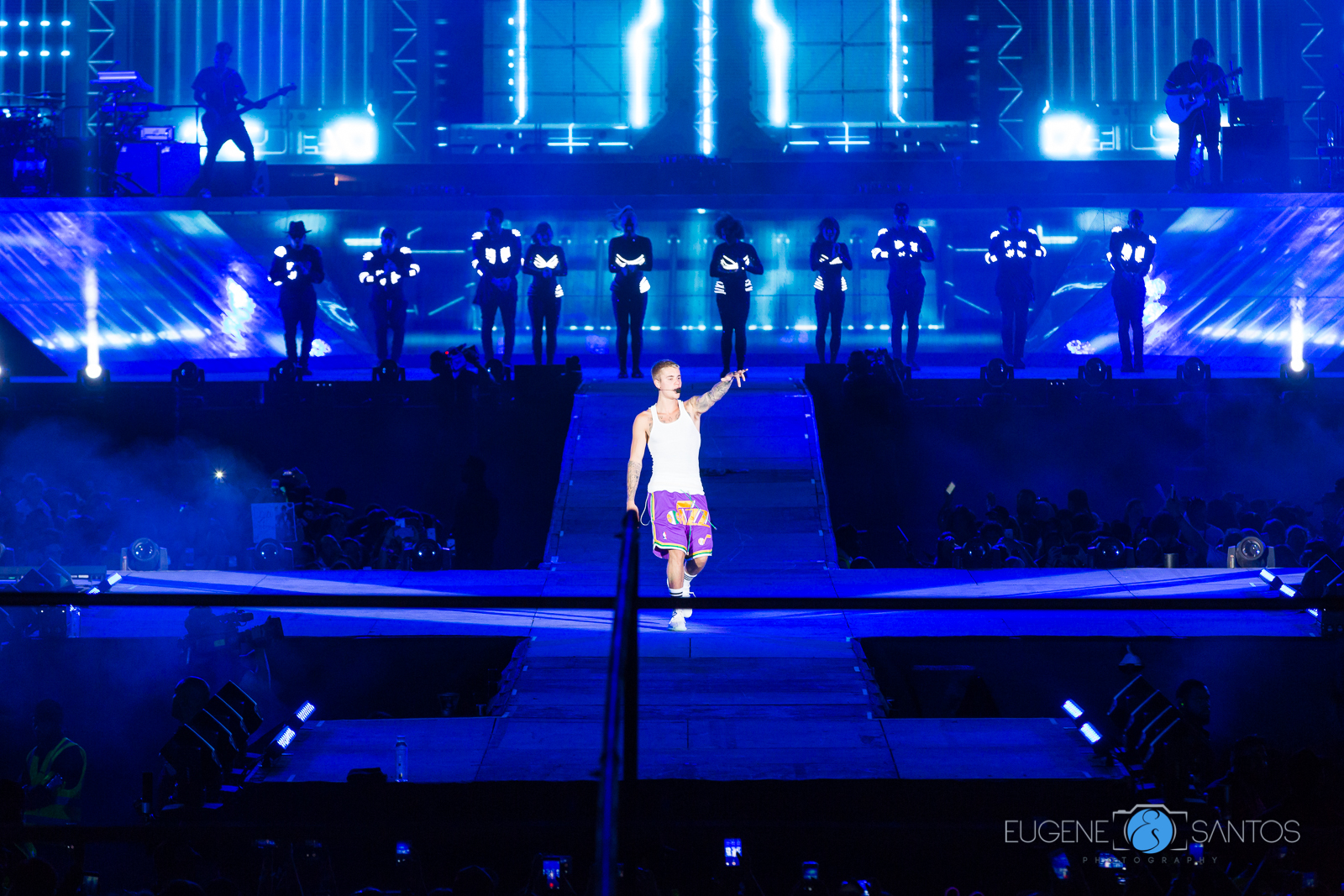Justin Bieber Purpose Tour Dubai (10 of