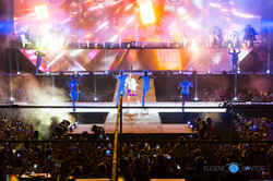 Justin Bieber Purpose Tour Dubai (4 of 2