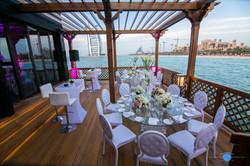 Burj Al Arab Wedding Dubai