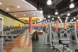 Gold's Gym Dubai
