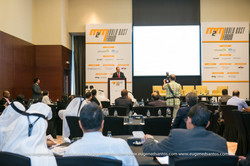 M2M Middle East Forum