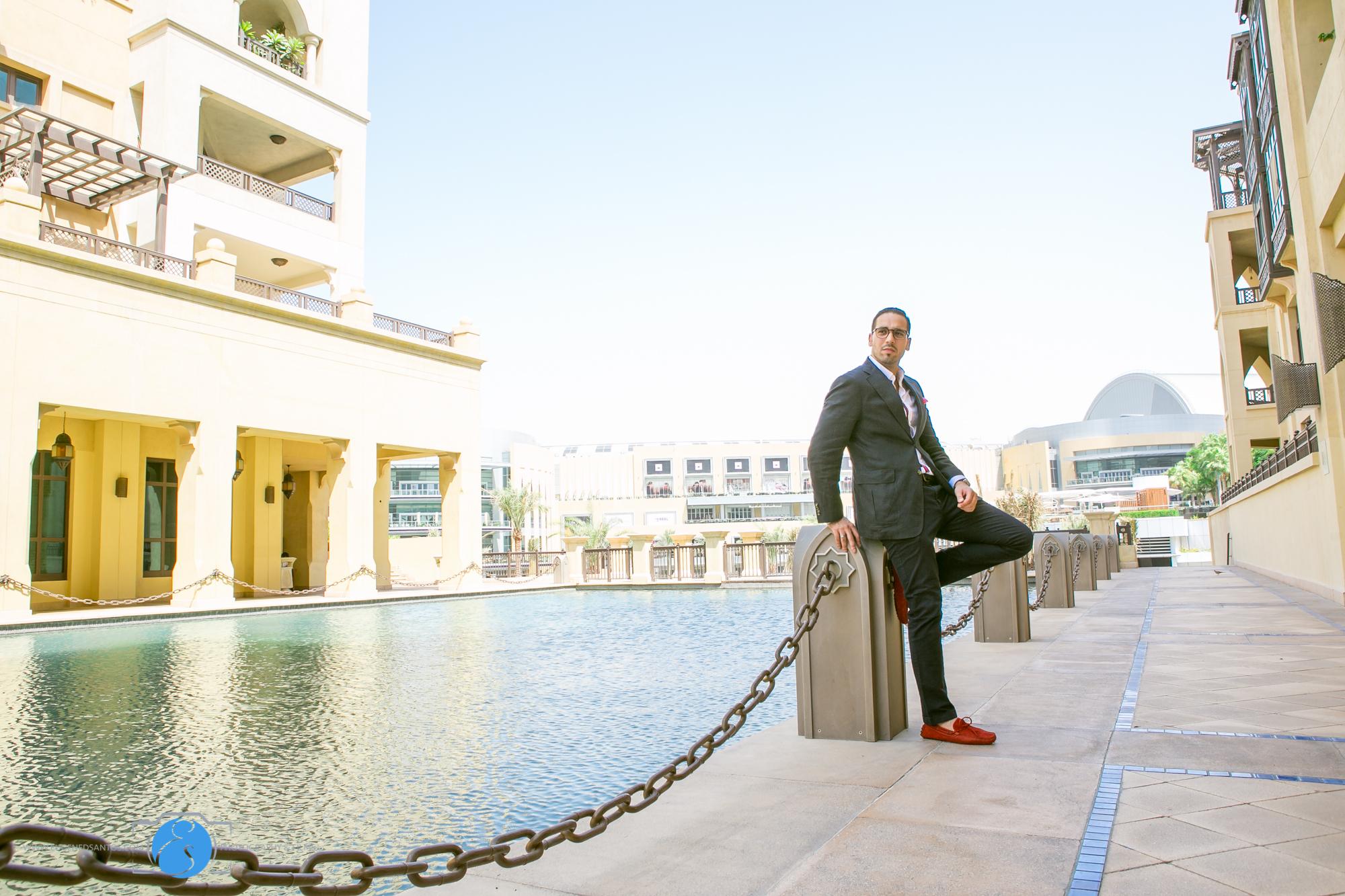 Downtown Burj Khalifa Prenup Shoot 2014-ES Photography-12.jpg