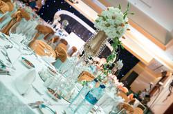 SIA Arabic Wedding Event