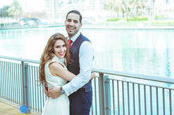 Downtown Burj Khalifa Prenup Shoot 2014-ES Photography-23.jpg