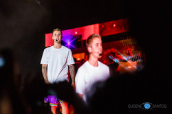 Justin Bieber Purpose Tour Dubai (17 of