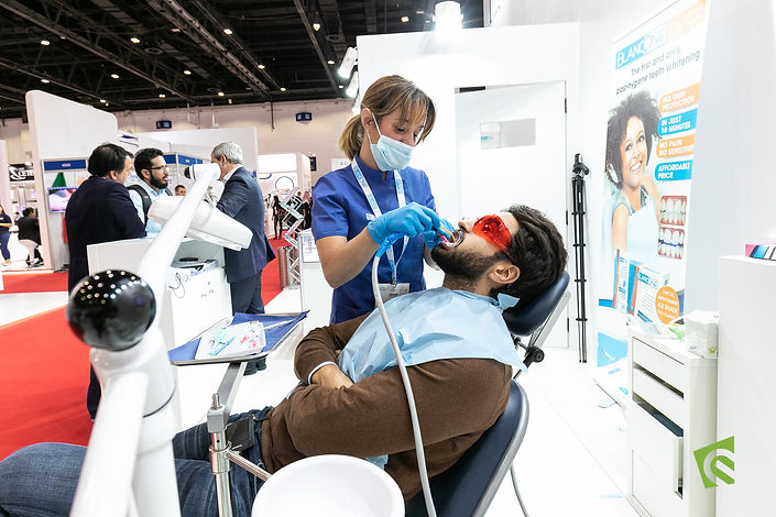 AEEDC - Dubai Event Photographer (21 of