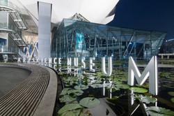 Arts & Science Museum