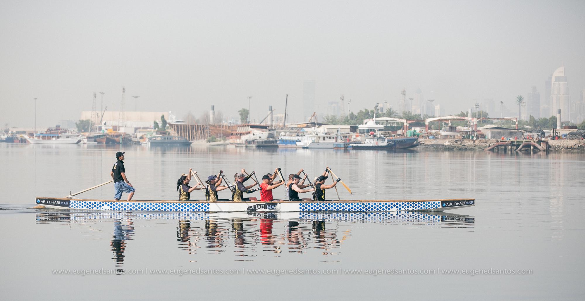 Dubai Festival City Prenup