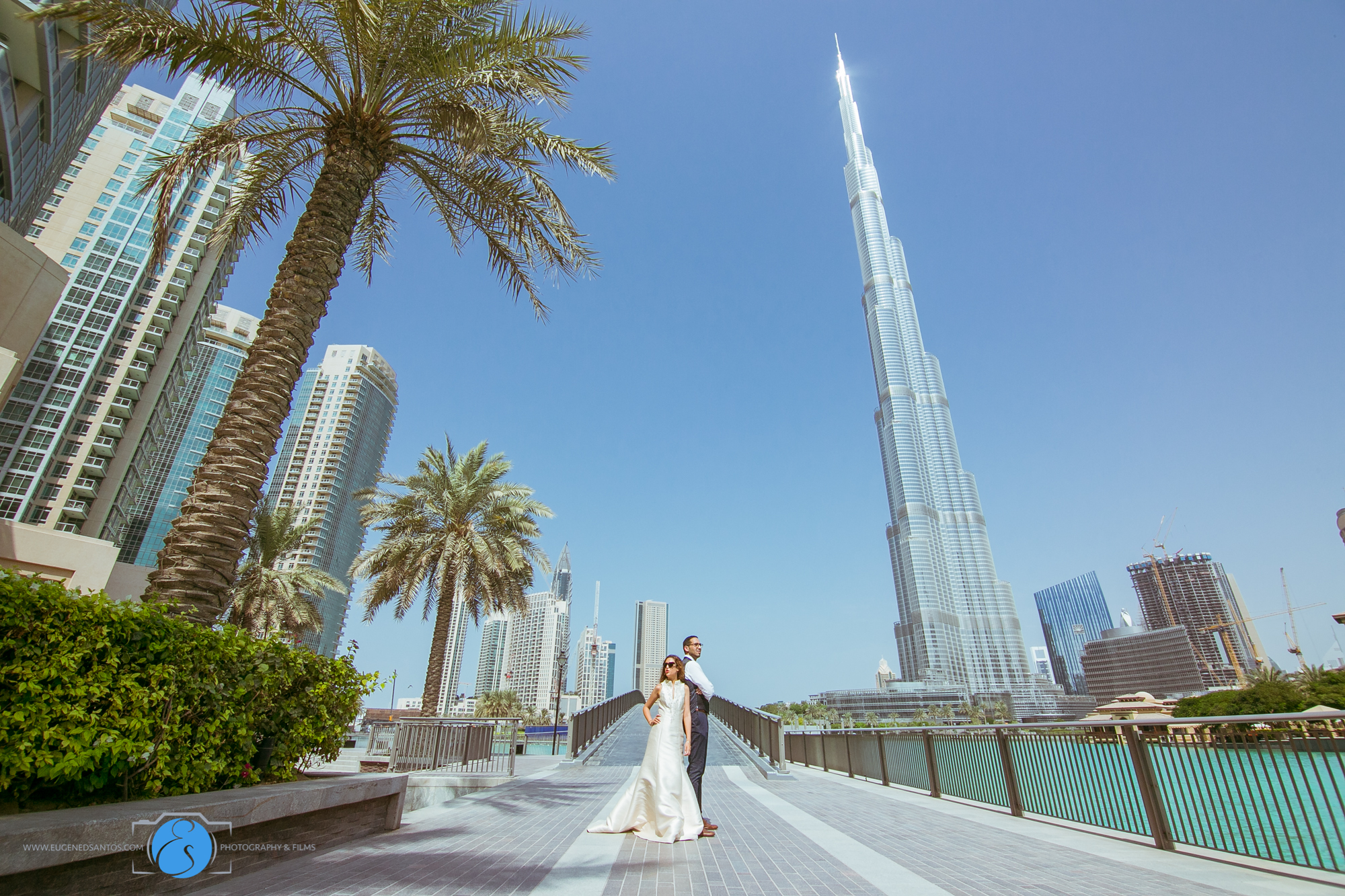 Downtown Burj Khalifa Prenup Shoot 2014-ES Photography-22.jpg