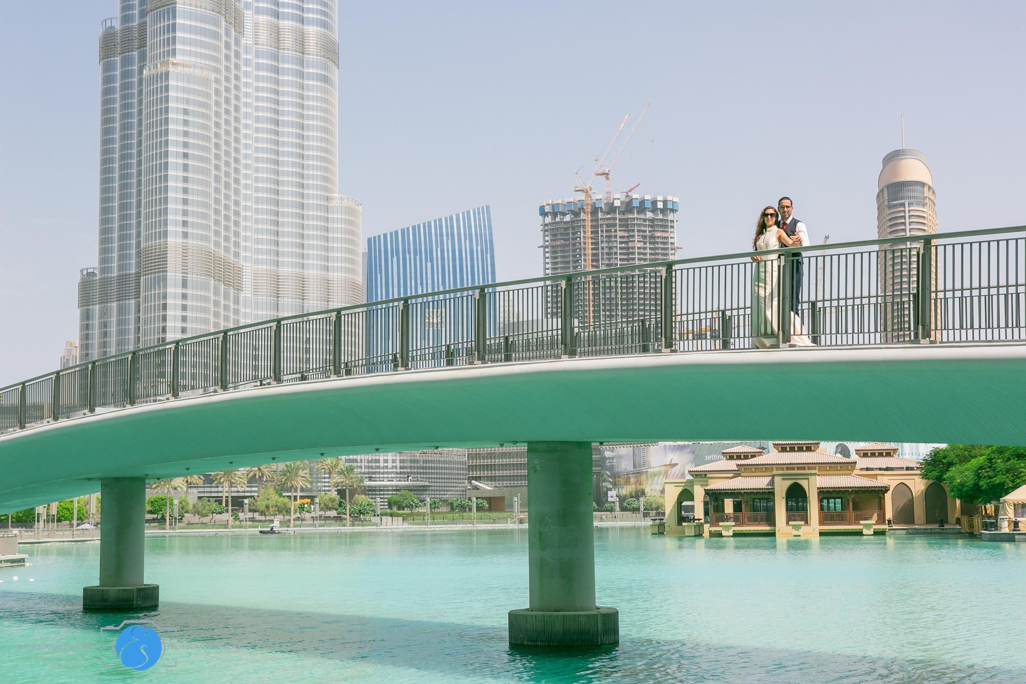 Downtown Burj Khalifa Prenup Shoot 2014-ES Photography-19.jpg
