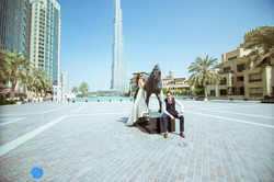 Downtown Burj Khalifa Prenup Shoot 2014-ES Photography-17.jpg