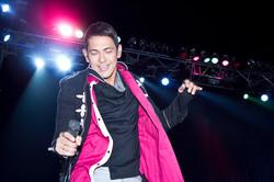 Gary V. Concert Dubai