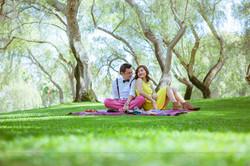 Mushrif Park Prenup