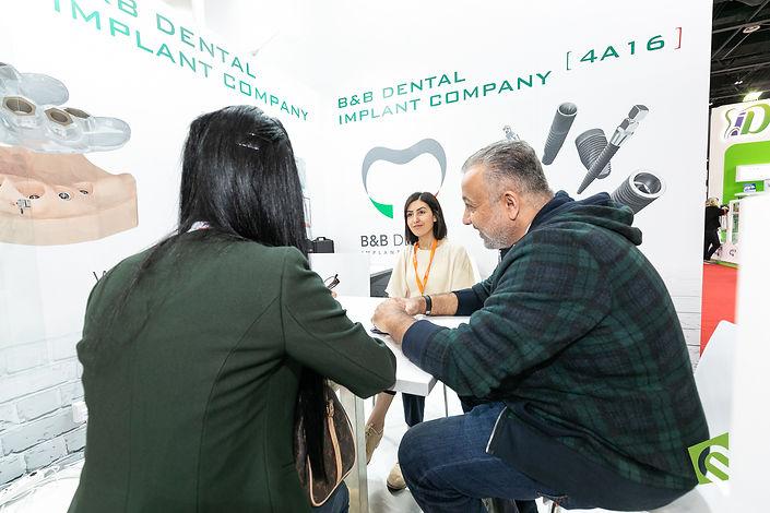 AEEDC - Dubai Event Photographer (26 of