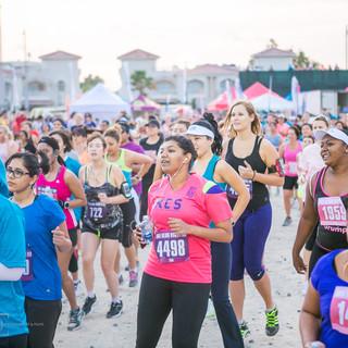 Dubai Womens Run 2014