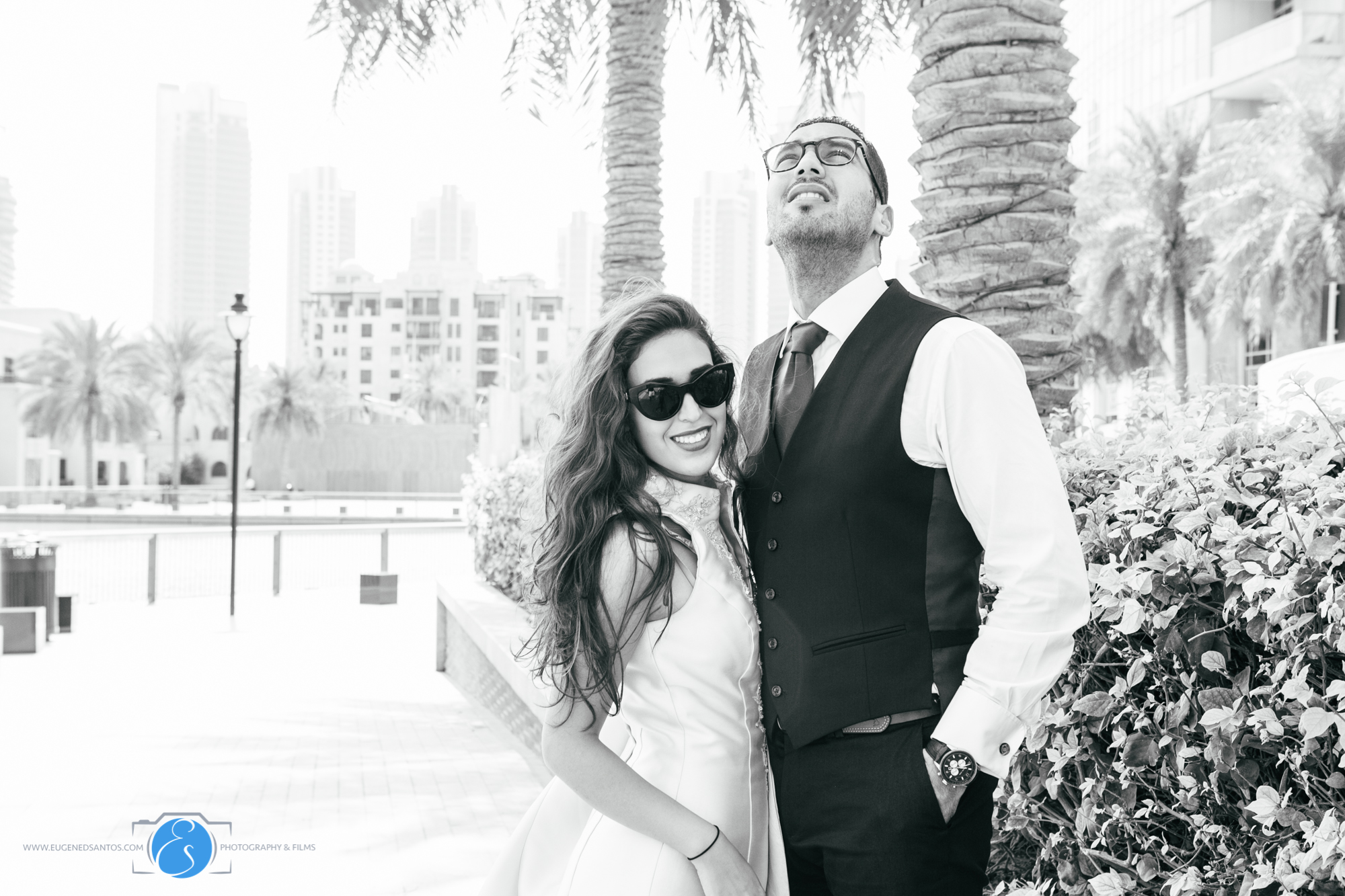 Downtown Burj Khalifa Prenup Shoot 2014-ES Photography-5.jpg