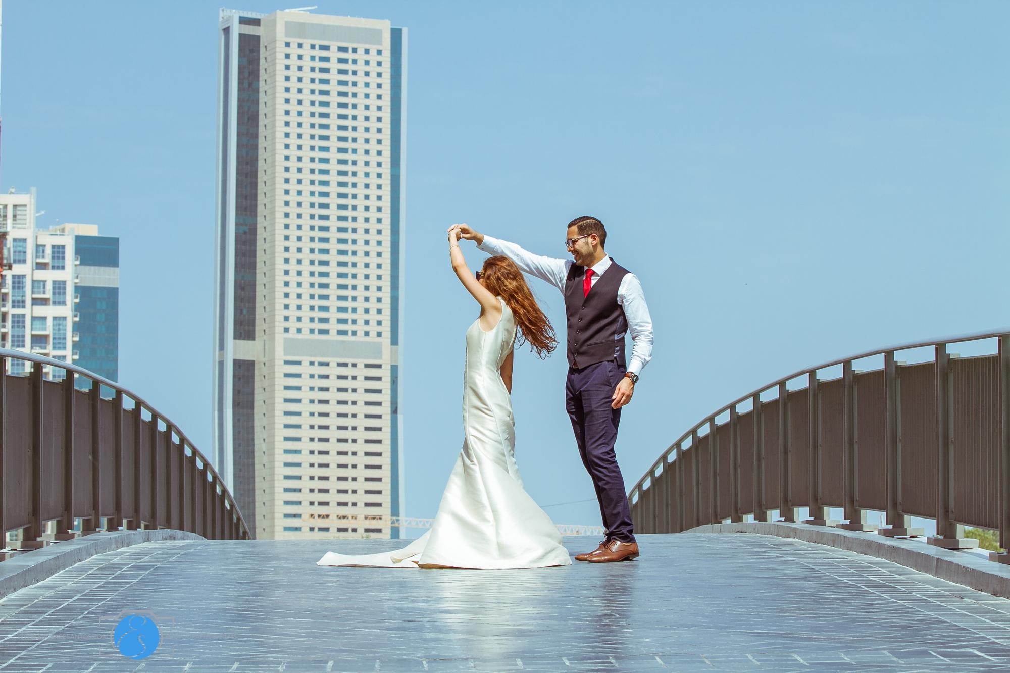 Downtown Burj Khalifa Prenup Shoot 2014-ES Photography-21.jpg