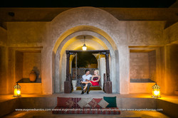 Bab Al Shams Prenup