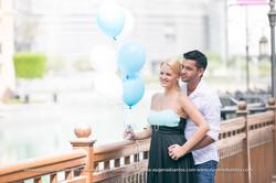 Wedding Photographer in Dubai