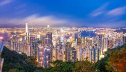 Hongkong City View