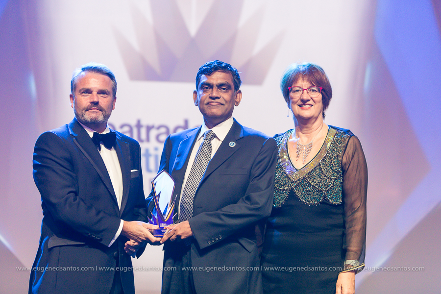 Seatrade Maritime Awards