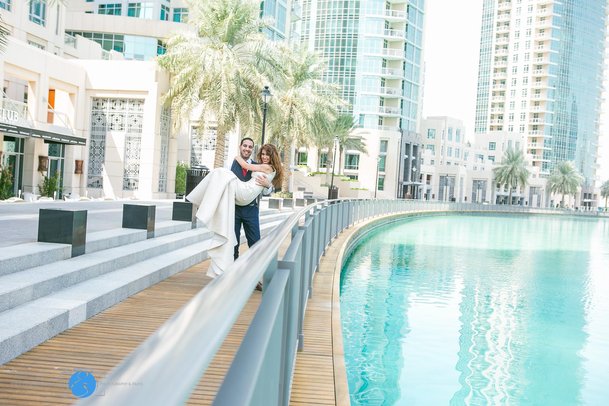 Downtown Burj Khalifa Prenup Shoot 2014-ES Photography-9.jpg