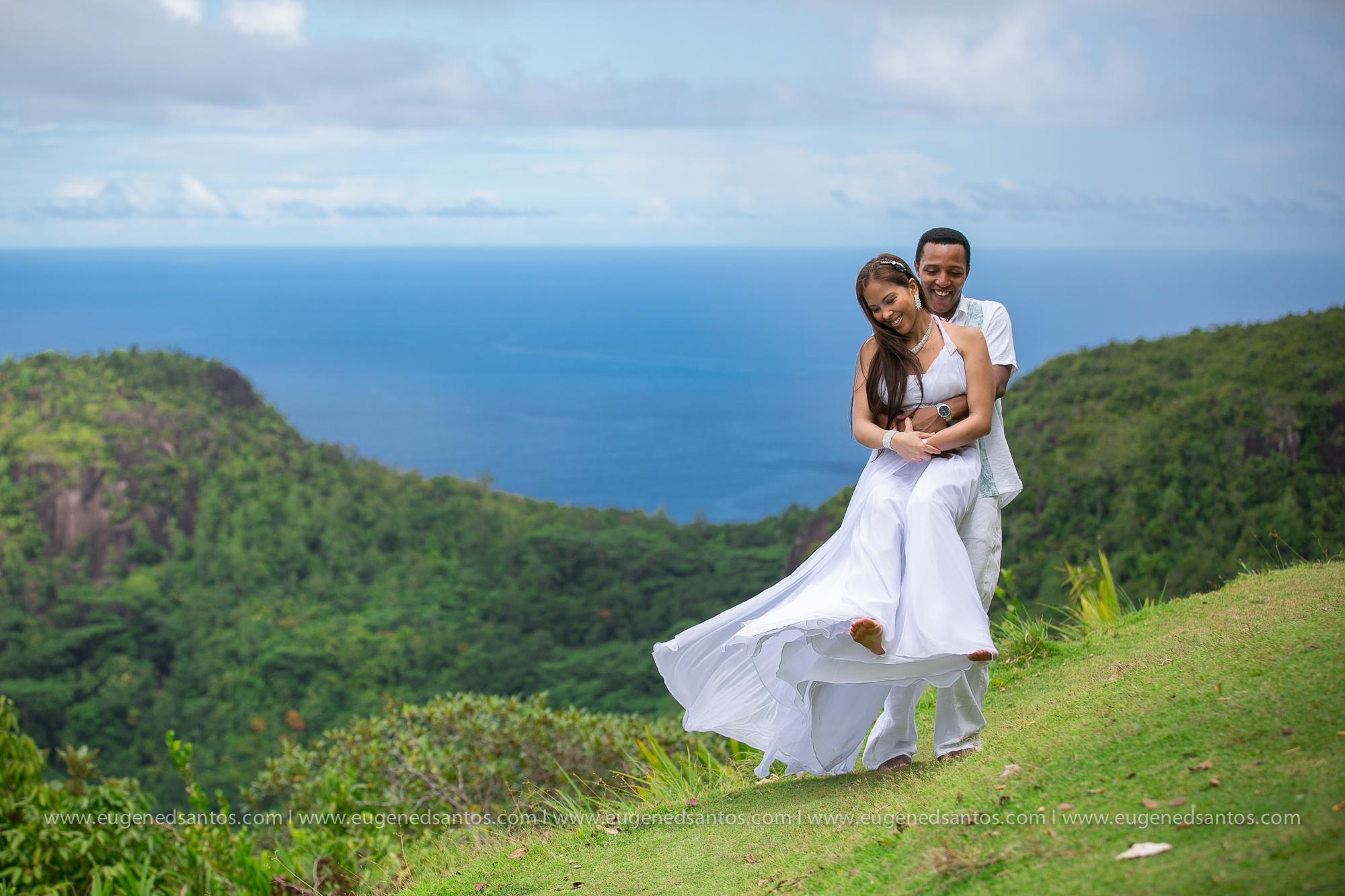 Seychelles Prenup
