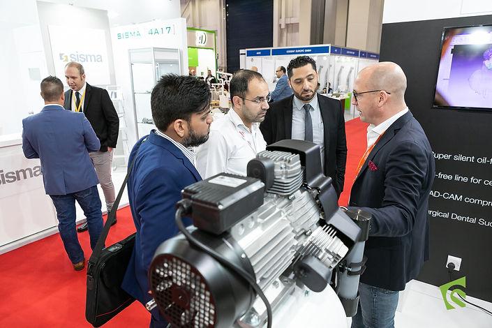 AEEDC - Dubai Event Photographer (11 of