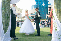 Wedding Photographer Dubai