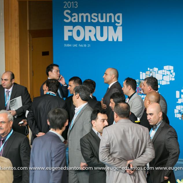 Samsung Forum 2013