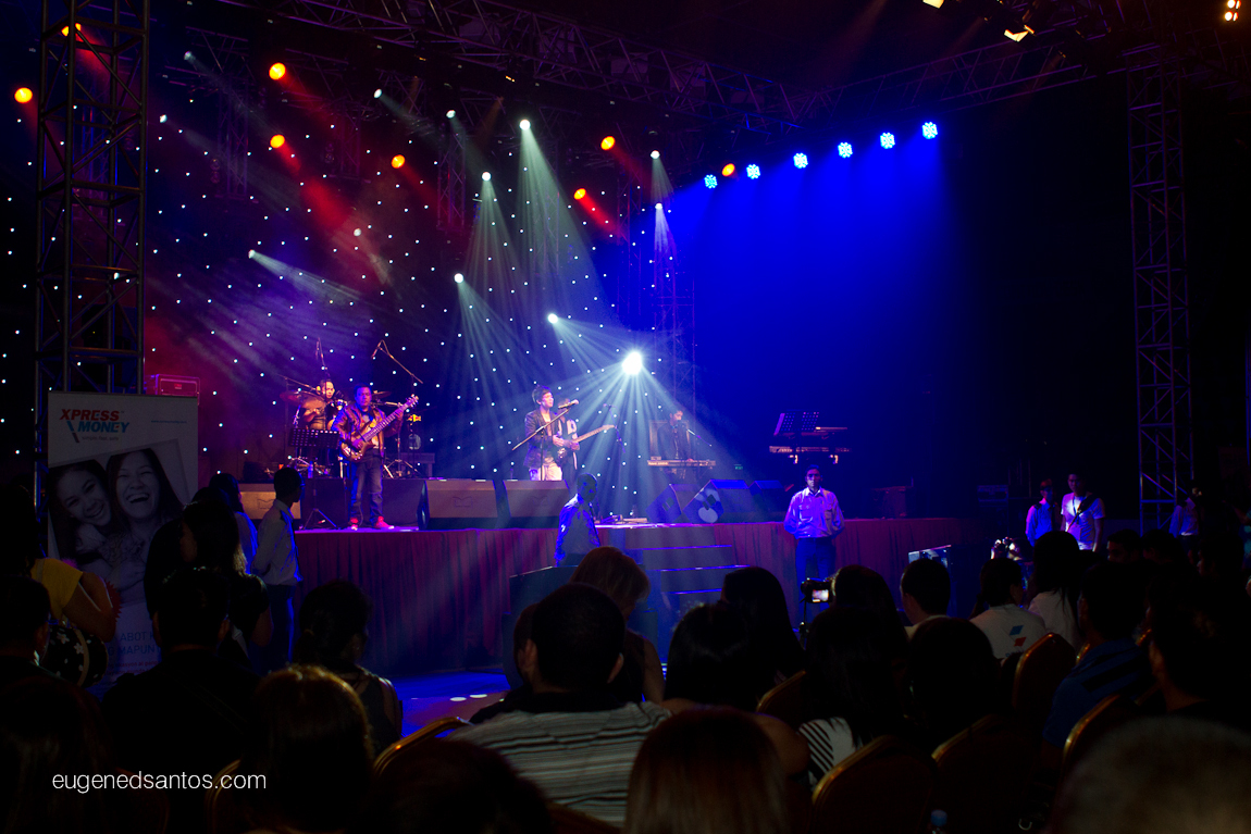Jovit Concert Dubai