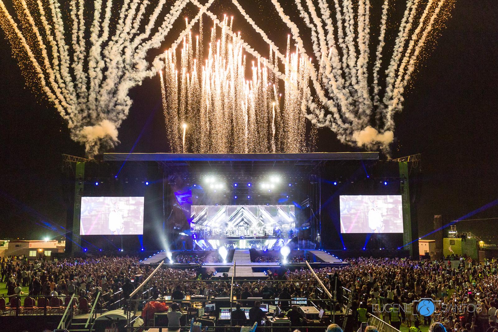Justin Bieber Purpose Tour Dubai (5 of 7