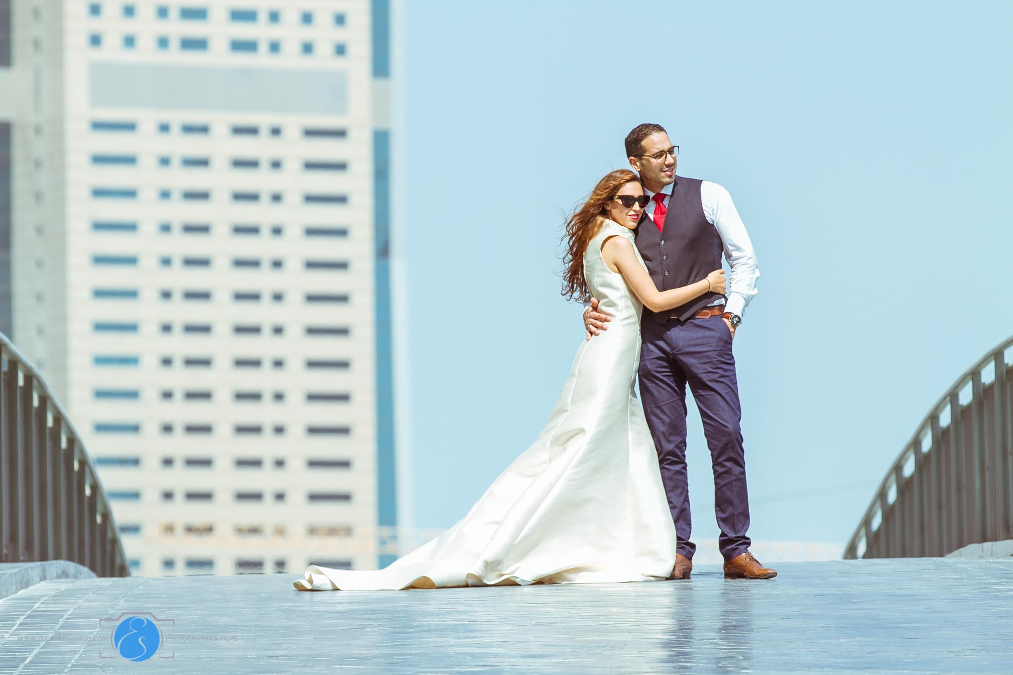 Downtown Burj Khalifa Prenup Shoot 2014-ES Photography-20.jpg