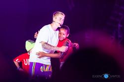 Justin Bieber Purpose Tour Dubai (18 of