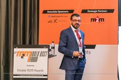 Etisalat M2M Awards 2015