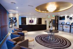Premier Inn Hotel Abu Dhabi