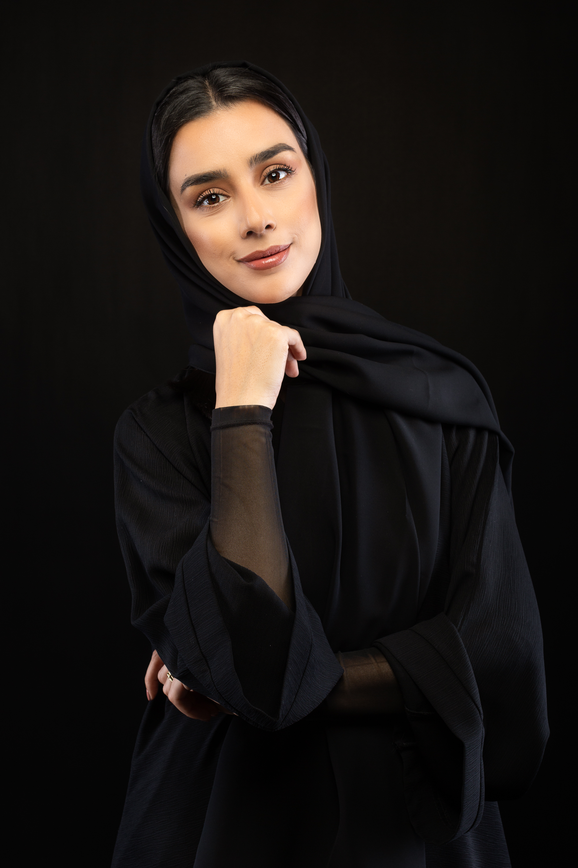 Abaya Shoot