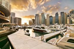 The Yacht Club - Dubai Marina